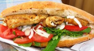 fish bread