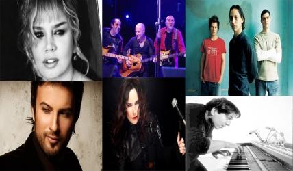 Turkish singers, Turkish music