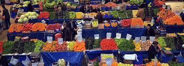 public bazaar