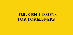 turkish lessons